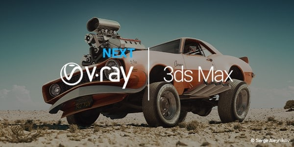 V-Ray Next for 3ds Max, update 2 — Now Available - Mediasys