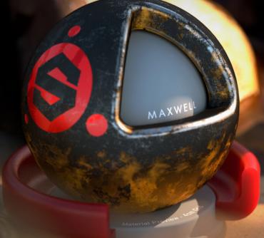 Bext Limit - MAXWELL RENDER